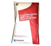 Цемент ПЦ 500 ЦЕМ I 42,5Н Д0, Сухой Лог, 50кг