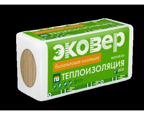 Утеплитель ЭКОВЕР СТАНДАРТ 50 1000х600х100мм 3,6м2 (1уп/6шт) 0,36м3