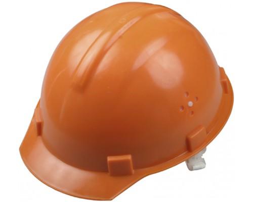 89113 Каска защитная оранжевая / СИБРТЕХ