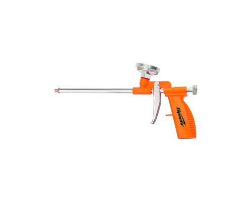 88673 Пистолет для монтажной пены, облегч.корпус/SPARTA