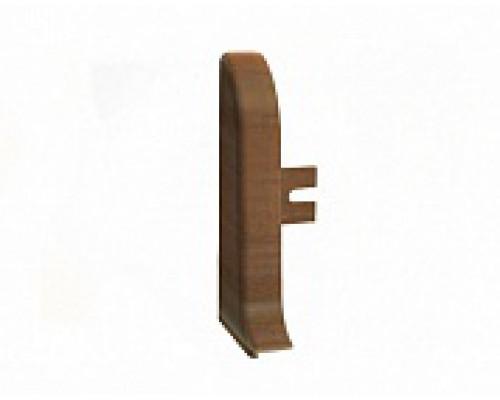 Заглушка левая RONAPOL Венге Мокко (код 912) (уп25шт.)