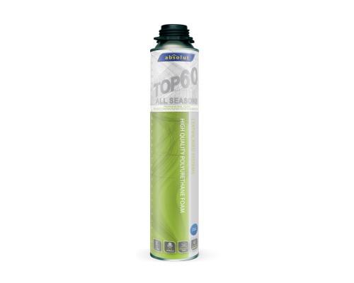 Очиститель для пены ABSOLUT (500 мл, 1уп/16шт)
