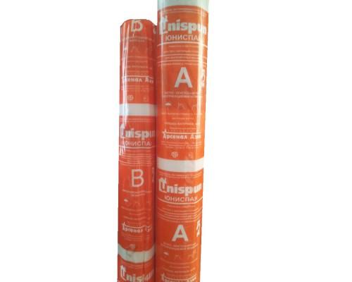 Юниспан А 1600*70г/м2 43,75 м (70 м2) ветро-гидро защита