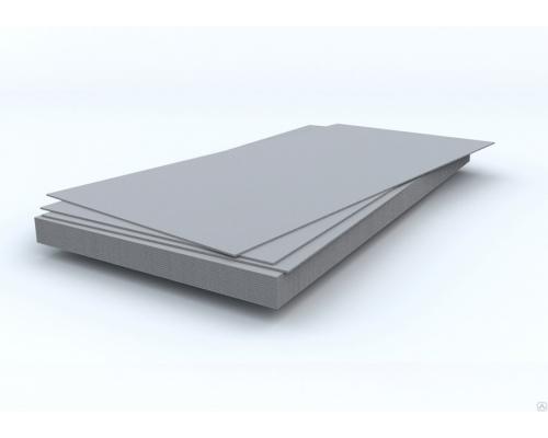 Шифер плоский 1750*1120*6 мм Сухой лог
