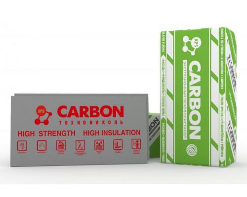Плиты полистирольные экструзионные ТЕХНОНИКОЛЬ Carbon Eco  (1180*580*30 (13пл.) 0,267м3.