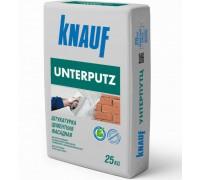 КНАУФ штукатурка Унтерпуц фасадная (25 кг)