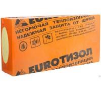 Утеплитель ТИЗОЛ EURO-ВЕНТ 1000х600х100мм 2,4м2 (4шт/уп) 0,24м3 - купить в Екатеринбурге