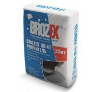 Стяжка для пола Брозекс (BROZEX) НП-41 от 5-40 мм (25кг) (1 пал/48 шт)