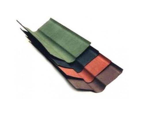 Ендова (0,36*1,00) коричневая ОНДУЛИН