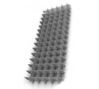 Сетка кладочная 100х100х4мм 1500х500 ТУ