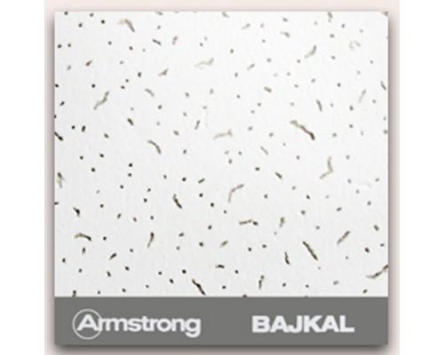 БАЙКАЛ плиты потолочные (0,6х0,6мх12мм) (1кор=20 шт)