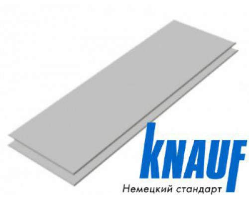 КНАУФ Суперпол 1200х600х20мм (1 пал/58 лист)