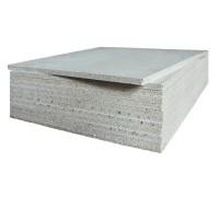 Стекломагниевый лист (СМЛ)  1220х2500х10мм (1 пал/56 лист)