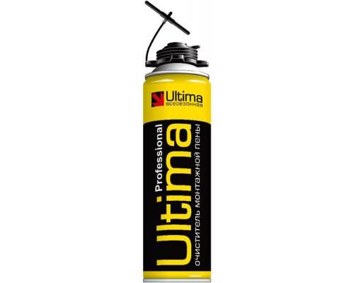 Очиститель пены Ультима 500мл