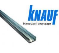 Кнауф Профиль ПН 28*27*3000