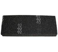 Сетка абразивная № 80 115*280 мм (10шт)/SPARTA