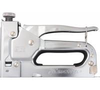 Степплер мебельный регулируемый , тип 53, 4-14мм/MATRIX MASTER