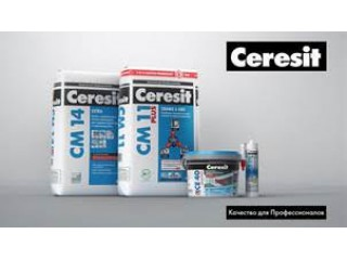 Запуск TV-кампании о правильном ремонте от компании Ceresit