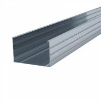 Профиль потолочный для гипсокартона ПП 60*27*3000*0,4мм Эконом оцинкованный
