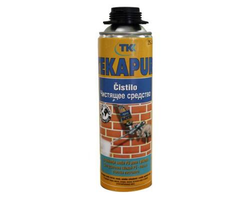 Очиститель для пены TEKAPUR (500 мл, 1уп/16шт)